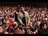 جشنواره فجر(صحبت های زیبای حامد بهداد)