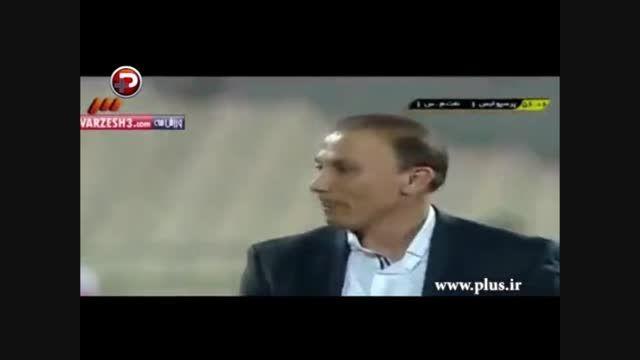 منتخب گلهای هادی نوروزی کاپیتان فقید پرسپولیس