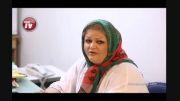 دکتر شهره درویش زاده، متخصص زنان و زایمان و نازایی