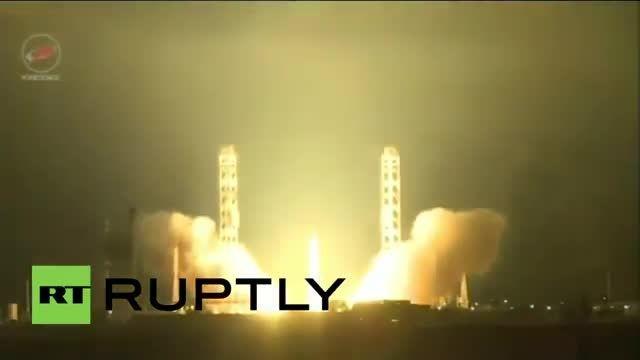 پرتاب ماهواره ترکیه توسط ماهواره بر پروتن روسی