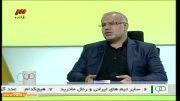 گفتگوی ویژه نود با حبیب کاشانی ( نود ۵ آبان)