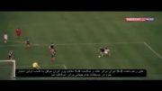 معرفی تیم ملی ایران در سایت فیفا (زیرنویس ورزش ۳)