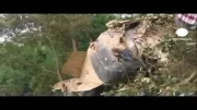 در سقوط هواپیمای نپالی تمام سرنشینان کشته شدند