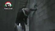 کشته شدن اعضای القاعده در سوریه