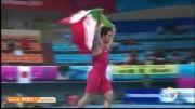 نتایج نمایندگان ایران در روز یازدهم بازی های آسیایی