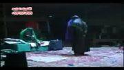 تعزیه شهادت حضرت زهرا (س) - قسمت { وداع حضرت زهرا با کفن } چکیده ماتم - 1391