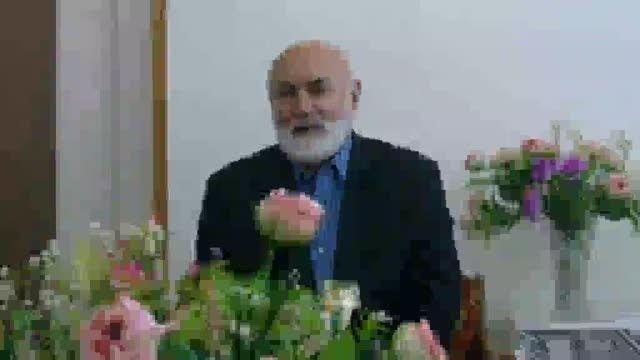 بهرام مشیری و اظهار نظر درباره تمدّن اسلامی