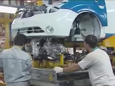افزایش دوباره قیمت خودرو در ایران