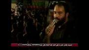 هلالی:دلم شده دیوونه حسین ابی عبدالله / دیوونه ی دیوونه حسین