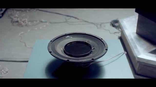 فیلمی فوق العاده از همراهی علم فیزیک با موسیقی