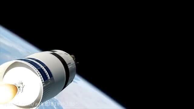 ناسا - ماه، مریخ، و فراتر از زمینی ها