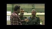 هواپیمای بدون سرنشین (شاهد )ساخت ایران