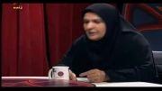 واکنش خانم شاه حسینی به اظهارات حاتمی کیا