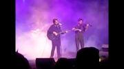 ویدئوی آهنگ ستاره اجرا شده در کنسرت 2 آبان 90 گروه کما