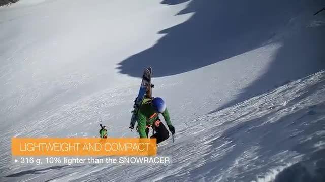 معرفی کلنگ کوهنوردی - PETZL GLACIER