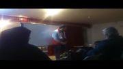 کنفرانس سازمان هلال احمر جمهوری اسلامی ایران (میثم منصوری)