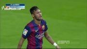 خلاصه بازی رئال مادرید 3 - 1 بارسلونا (گزارش خارجی)