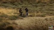 دوچرخه سواری حرفه ای در کوهستان ۲