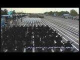 رژه پرصلابت نیروهای مسلح جمهوری اسلامی ایران/ تهران/ فروردین 1389