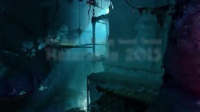 پیش نمایش و تریلر فانتزی جدید بازی Trine 3