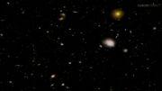امواج گرانشی بیگ بنگ و نظریه انبساط کیهانی کشف شد