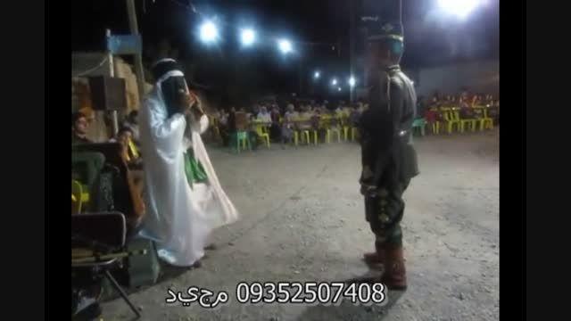 فرنگی در زندان 2- امیر فدایی - معلم کلا 94/06/18