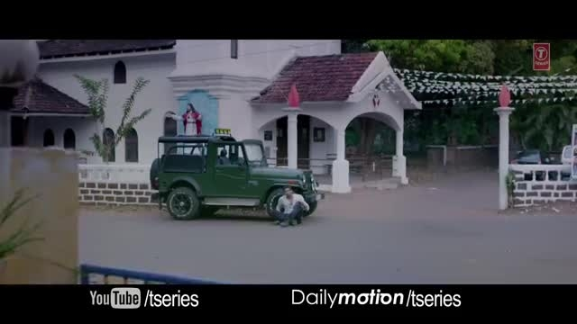 موزیک ویدیو زیبا با اهنگ هندی Galliyan