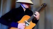 نواختن ارگ با گیتار