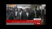 مذاکرات بی سابقه ایران وامریکا