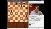 آموزش تاکتیک در شطرنج از استاد بزرگ دنیل کینگ