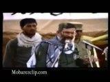 سخنرانی امام خامنه ای در جبهه-جدید