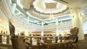 هتل بین المللی قصر طلایی در مشهد- رزرو هتل قصر طلایی