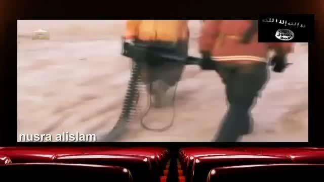 داعش......همه چیز درباره ی داعش به روایت تصویر