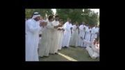 عروسی پیرمرد  عرب92 ساله  با دختر 22 ساله