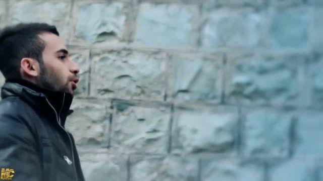 """موزیک ویدیو """"ناراحت نباش"""" از """"امیر خلوت"""" و """"مائد"""""""