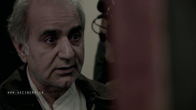 آنونس فیلم بیداری برای سه روز با بازی پرویز پرستویی