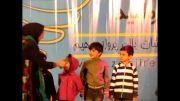 مراسم جشن امید (بازارچه خیریه موسسه زنجیره امید)