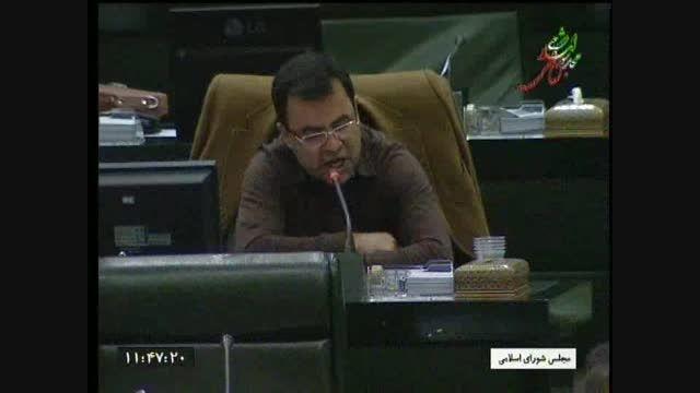 تذکر به لاریجانی و دفاع از قدم زنی دکتر ظریف