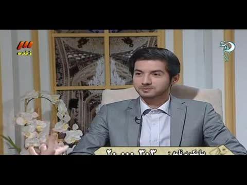 مسعود عالی - شیطان در هنگام ظهور نابود خواهد شد