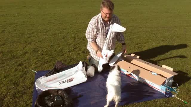 اسکای اسکات، یکی از بهترین گزینه ها برای آغاز پرواز