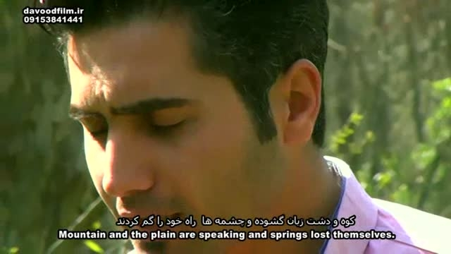 کلیپ جدید عبدالرضا حصاری (یاری مه ) کرمانجی