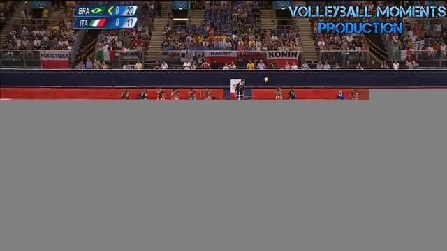 10 اسپک برتر ولاس ده سوزا (والیبالیست برزیلی)