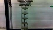 برج تقطیر آزمایشگاهی