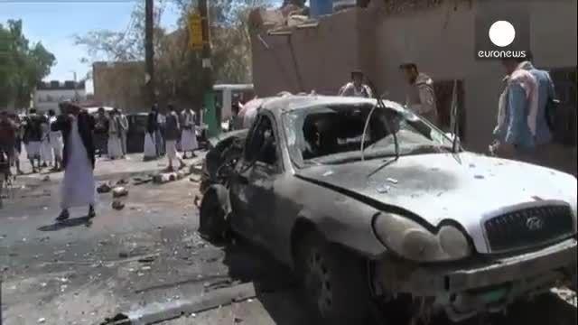 داعش مسئولیت حملات خونین به مساجد یمن را بر عهده گرفت.
