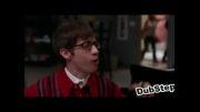 قسمتی از سریال Glee   با دوبله فارسی