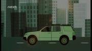 انیمیشن مرتضی پاشایی از ابتدا تا انتهای بیماریش