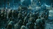تریلر فیلم Stalingrad پرفروش ترین فیلم تاریخ روسیه