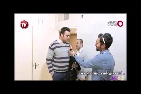 احسان حدادی:   دروازه بانی فوتبال
