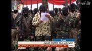 تشکیل جبهه مردمی ضد داعش در دیرالزور در شرق سوریه