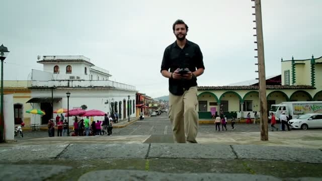 Alex Chacon  و ثبت تصاویر خیره کننده از مناطق دیدنی